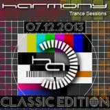 DaviDj@Harmony Trance Classic Edition (071213)