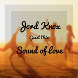 Sound Of Love Guest Mix