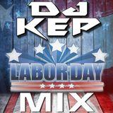 LaborDay Mix 2016