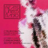 Ceremonies @ Beats United Radio - Oct 15 2017