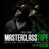 MasterClass Tape Vol 5