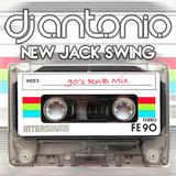 NEW JACK SWING-90's RnB