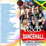 DJ ROY R&B MEETS DANCEHALL MIXTAPE [AUG 2018] #SLOWJAM #LATIN #URBAN
