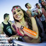 The Hardstyle Hour Episode 42