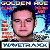 Golden Age - Wavetraxx