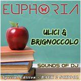 Ulici & Brignoccolo - Special Edition - BACK 2 SCHOOL