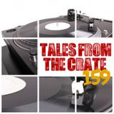 Tales From The Crate Radio Show #159 Part 01