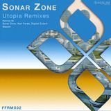 Sonar Zone   Utopia(Karl Forde Heaven Remix) FFRMX02