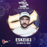 World Club Dome Special on Radio Fritz (2018-03-30)
