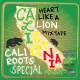 Cali Roots Special: Heart Like A Lion Mixtape |Marvin Selector & Tico Dread Selecta - Costa Rica