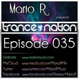 Trance Nation Episode 035 (Top 20 Of 2011)