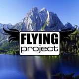 Flying Project Mix #7 (2017) by Andres Honrubia