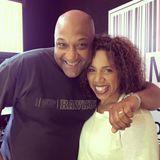 Natasha Watts on MiDrive with Ronnie Herel