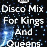 DJ Harris Avant Garde Margaritis - Disco Mix For Kings And Queens