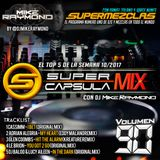 #SuperCapsulaMix - #Volumen90 - by @DjMikeRaymond