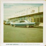 Oonops Drops - A Hip Hop Special 2
