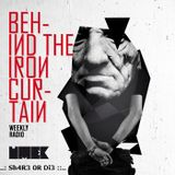 Umek  - Behind The Iron Curtain 177 on DI.FM - 24-Nov-2014