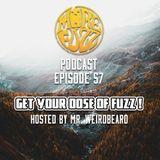 More Fuzz Podcast - Episode 57