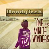 One Minute Wonders #5