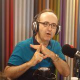 Na Jovem Pan, Reinaldo Azevedo critica a concorrente CBN