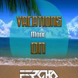 DJ Fercho - Vacations Mode On (DJ Fercho 2016)