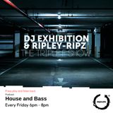 DJ Exhibition - The Triple F Show (15/06)