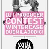 Wintercase Contest 2012 AnieTera Podcast