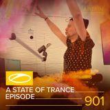 Armin Van Buuren - A State Of Trance 901 (2019-02-14)