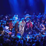 Kamasi Washington- The EPIC Live in Concert- Jazz Night in America - Los Angeles- 2015