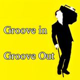 Dj Sinopoli Ciro  - Groove in - Groove out Dicembre 2016