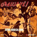 Afro Brasil Mix