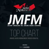 JMFM Top Chart August 2017 - Mixed EkachoDj