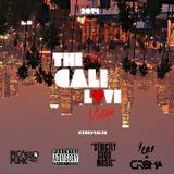THE24CLUB Cali Love Vol.2 mixed by DJ CROMA & DJ 1EAR