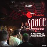 M.Pravda - Club Space Moscow (Trancemission Renaissance Feb.11 2017)