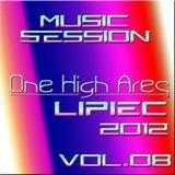One High - Music Session 21.lipiec.2012