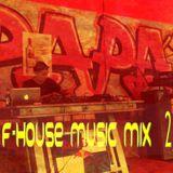 Ivan F - House Music Mix 2 2018
