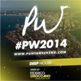 DJ Federico Croccano Deep House New Favorites! - Presented by Punta Weekend