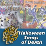 Happy Halloween Songs of Death #170