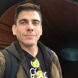 Sergio Fedasz at Seattle Eagle October 2015