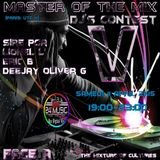 [Master Of The Mix OPUS V] Sire Poa, Dj Lionel L, Oliver G and Eric B