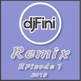 Remix'd Episode 1 - 2015