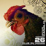 Club du Monde @ Canada - Canalh - dic/2010