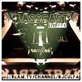 BASSCAST live (USTREAM 23/11/14)