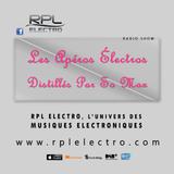 Les Apéros Electros Distillés par SOMAX (15.11.2017)