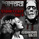 "StoneyCa$t vol.8 by Dj Professor Stone ""In Spirit of Halloween"" 2017"