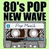 radio gbj alternative rock-POP WAVE EIGHTEEN-23-4-2019