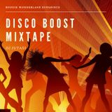DJ JUTASI - DISCO BOOST MIXTAPE JULY