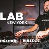 Enrico Sangiuliano in The Lab NYC 2019