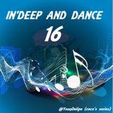 In'Deep & Dance #16