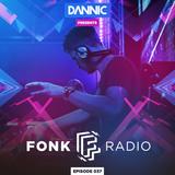 Dannic presents Fonk Radio 037